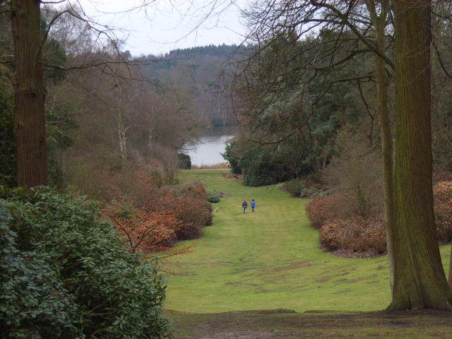 Valley Gardens Wikipedia