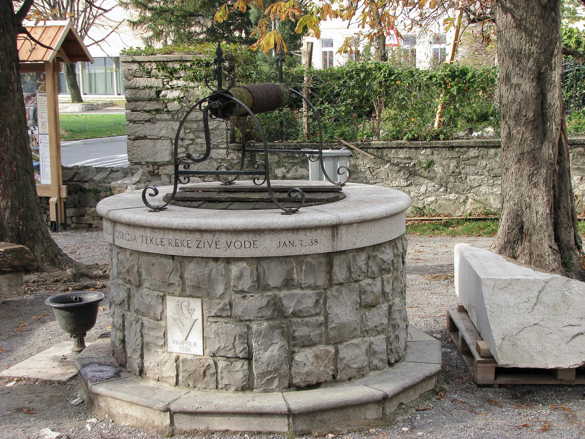 Rezultat iskanja slik za vodnjak