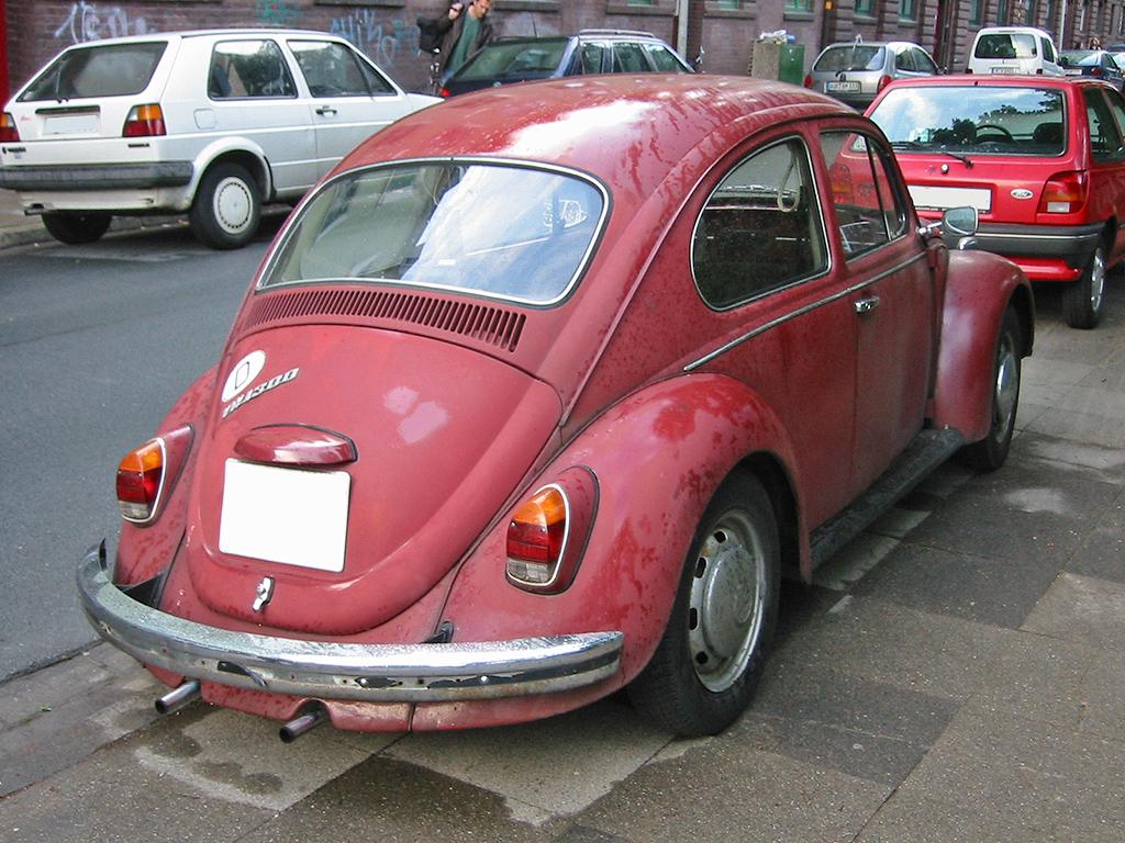 Vw Beetle For Sale Oklahoma City