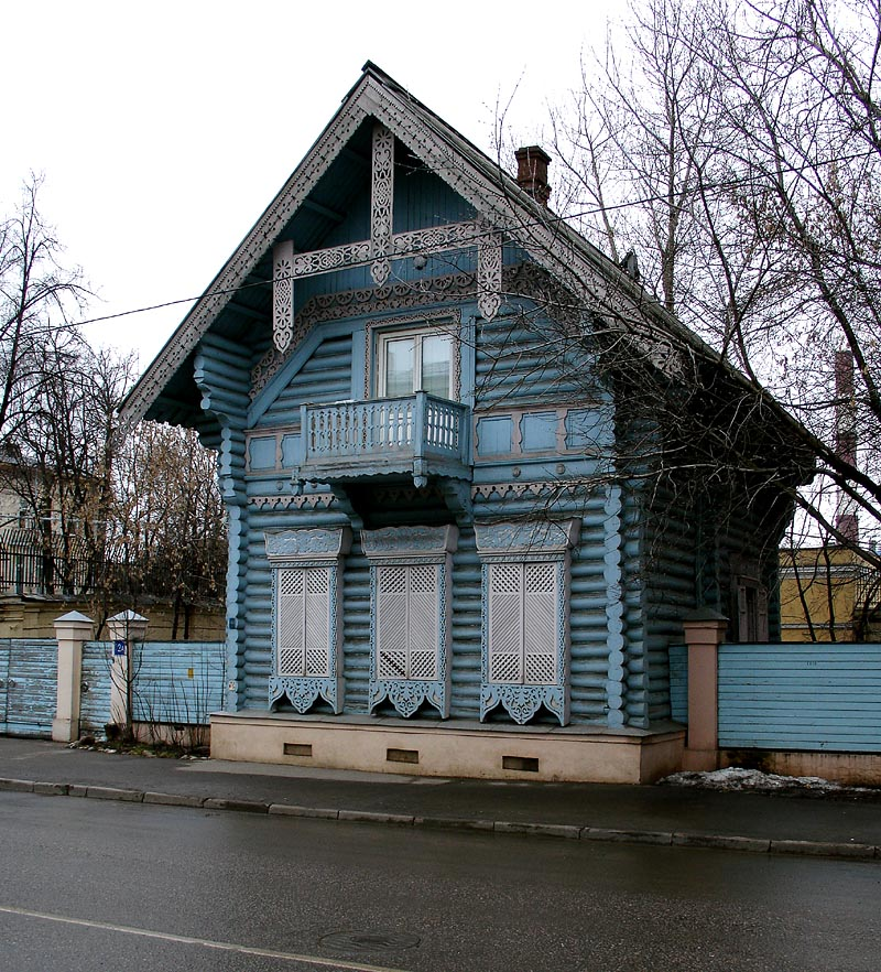 Architectural Cottage Plan Designs