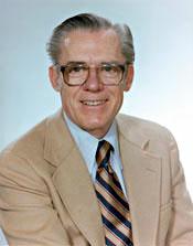 William Broomfield American politician