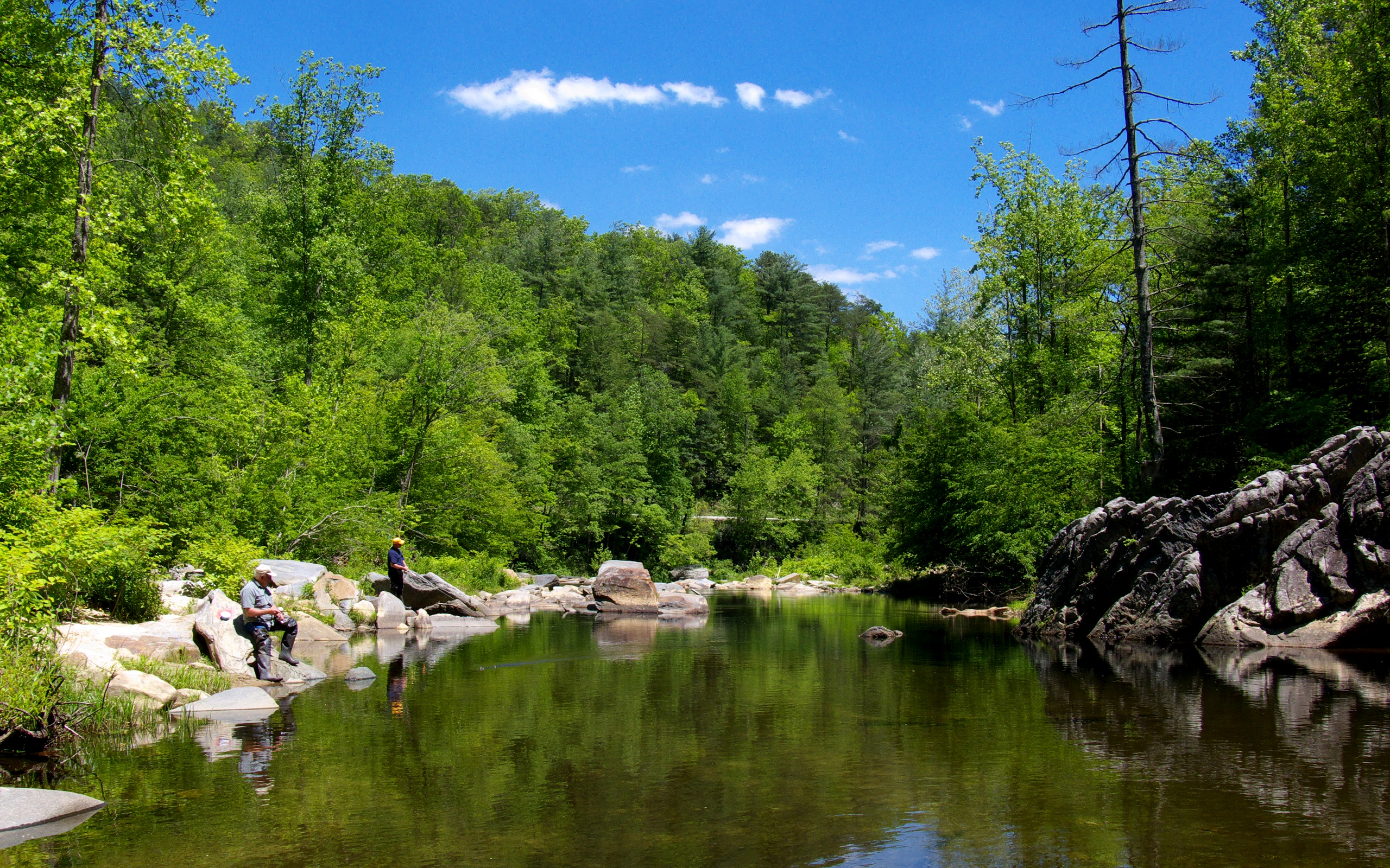 File Wilson Creek 27527