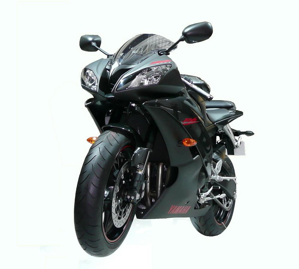 HOT MOTO SPEED: Yamaha YZF-R6 Sport Bike