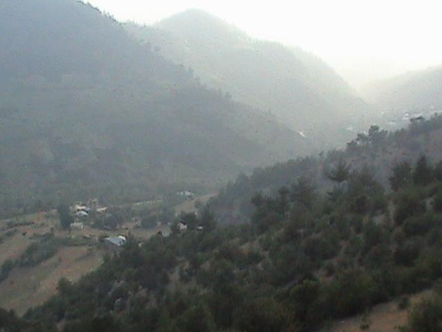 Yardibi, Saimbeyli