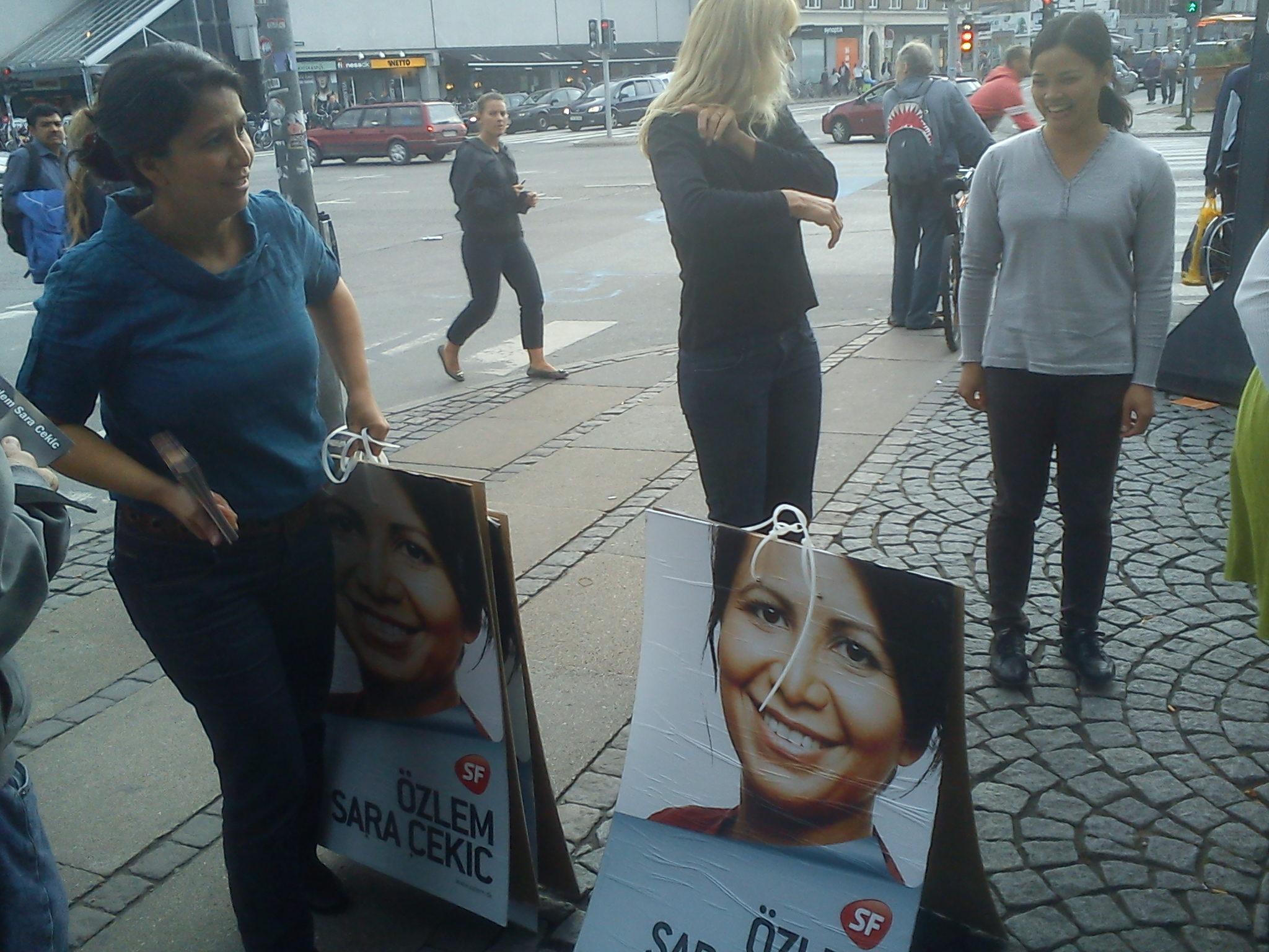 massageklinikker i københavn gratis bryster