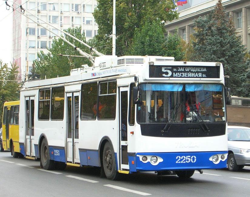 У Львові з наступного року курсуватимуть 40 нових тролейбусів