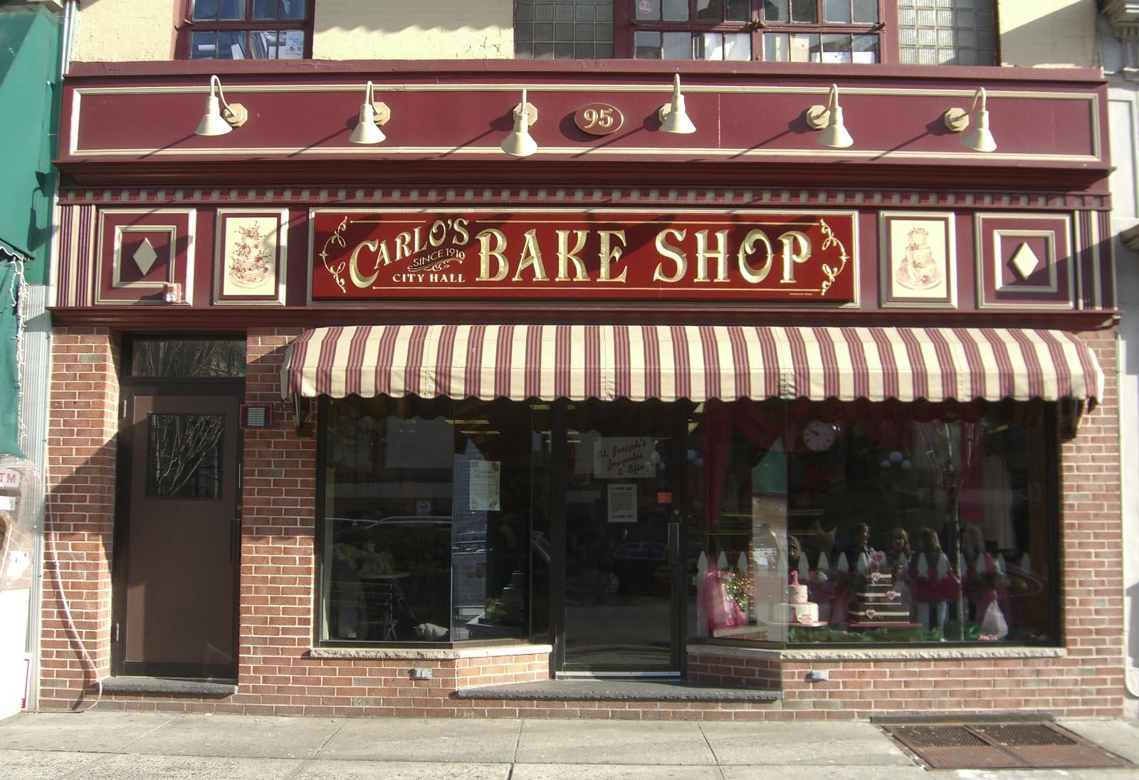 Carlo's Bake Shop - Wikipedia