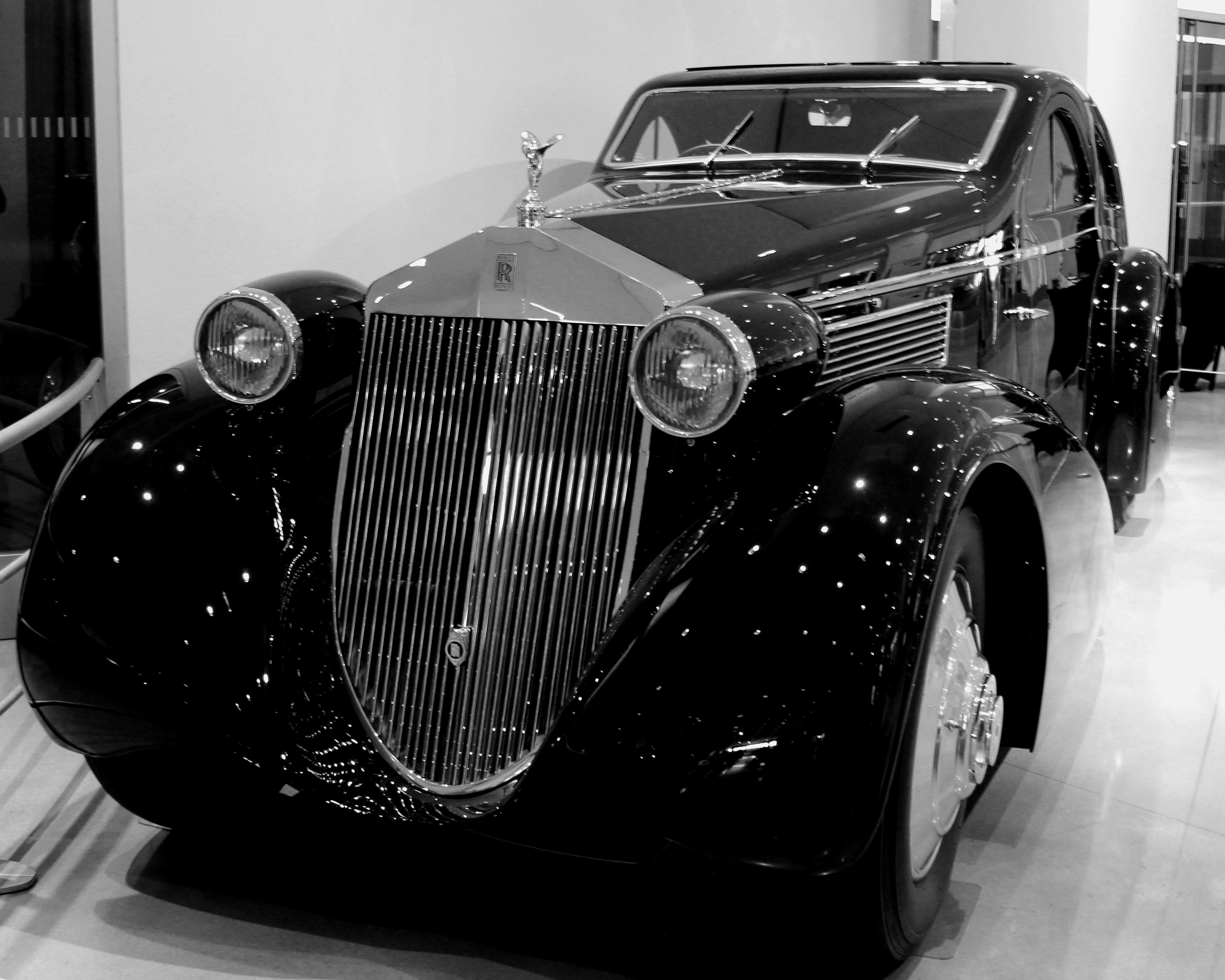 1925 Rolls Royce Phantom >> File 1925 Rolls Royce Phantom 1 30889696323 Jpg