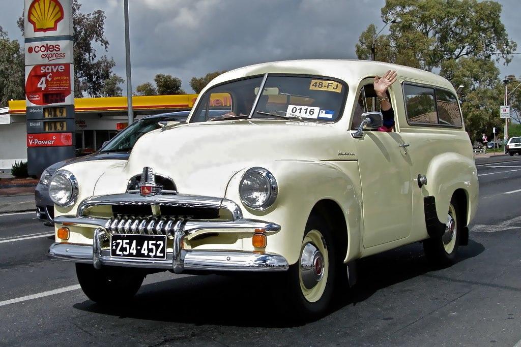 Holden Classic Cars Ebay