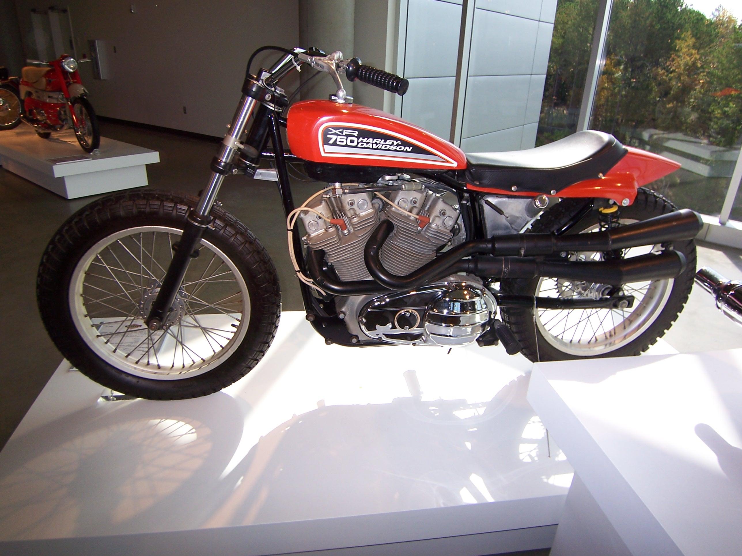 Harley Davidson Street  Roadster