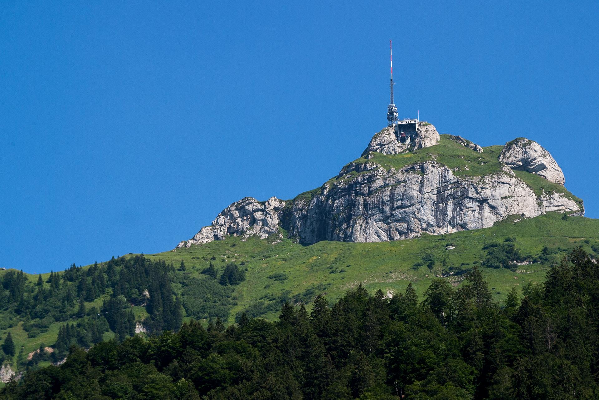 Hoher Kasten Appenzeller Alpen Wikipedia