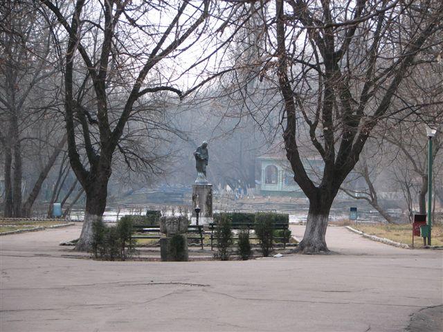 Caracal, Romania