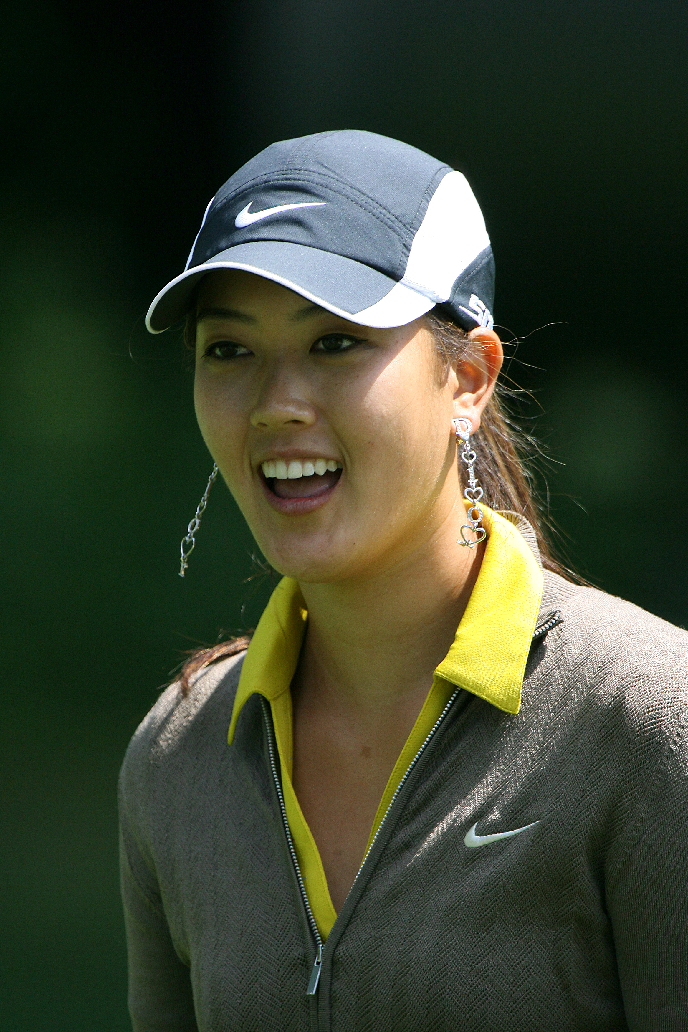 Description 2007 LPGA Championship - Michelle Wie 2.jpg