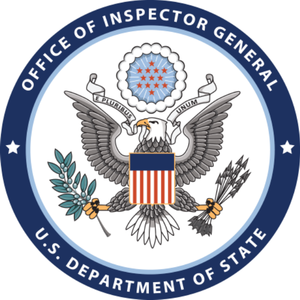 who is the state department inspector general