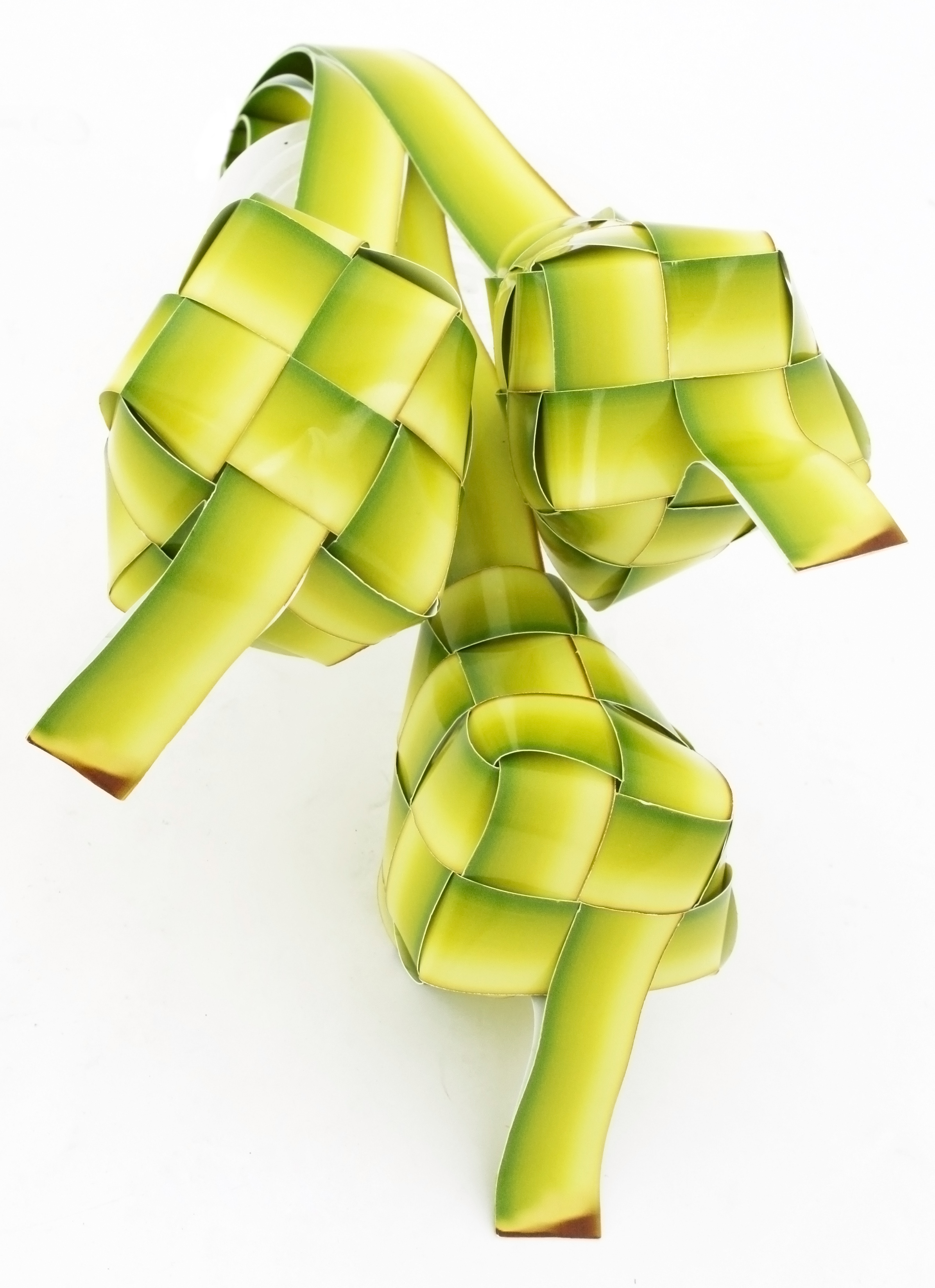 ketupat rice dumpling is - photo #33