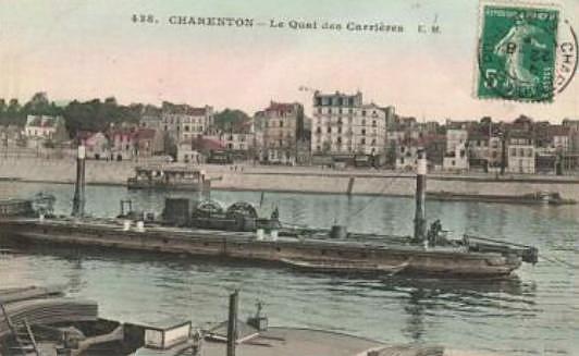 Charenton le pont wikipedia ti ng vi t for Charenton le pont piscine