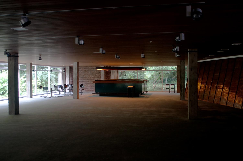 Akademie der Künste Berlin, Studio