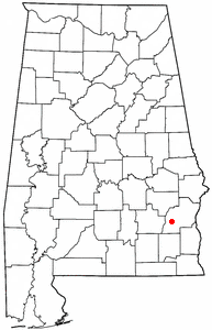Loko di Louisville, Alabama
