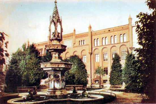 Akademisches Gymnasium Danzig – Wikipedia