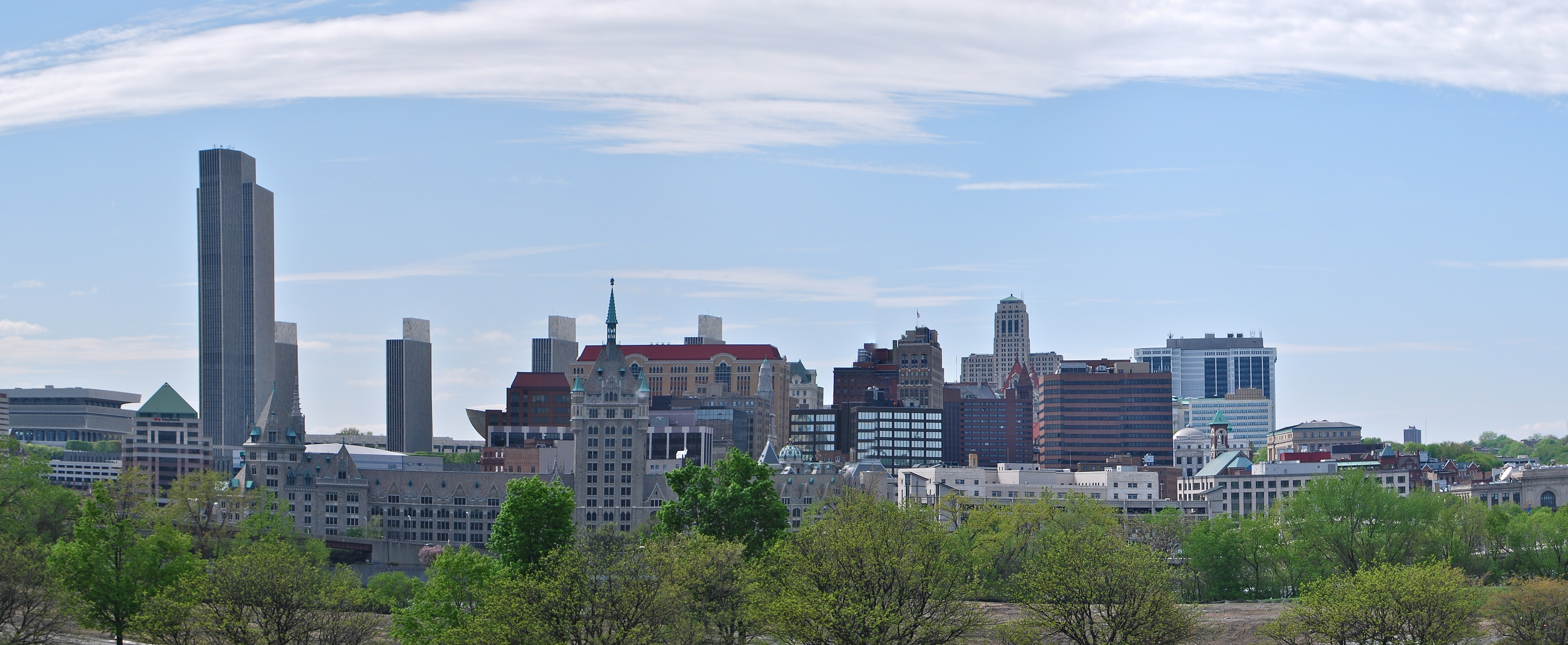 Guide Albany - le guide touristique pour visiter Albany