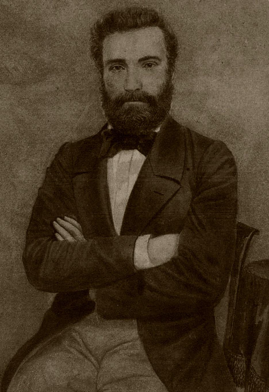 Alexandru G. Golescu Romanian politician