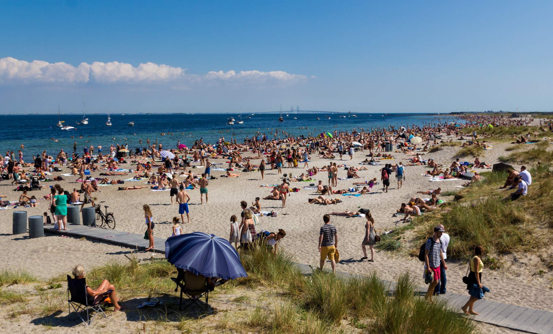 Amager Beach Park file:amager strandpark 2014 - wikimedia commons