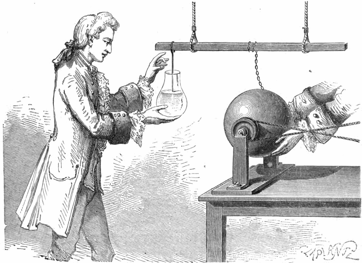 https://upload.wikimedia.org/wikipedia/commons/1/15/Andreas_Cunaeus_discovering_the_Leyden_jar.png
