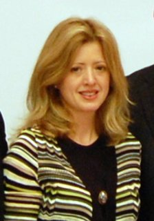 Ann-Margaret Carrozza American lawyer and politician