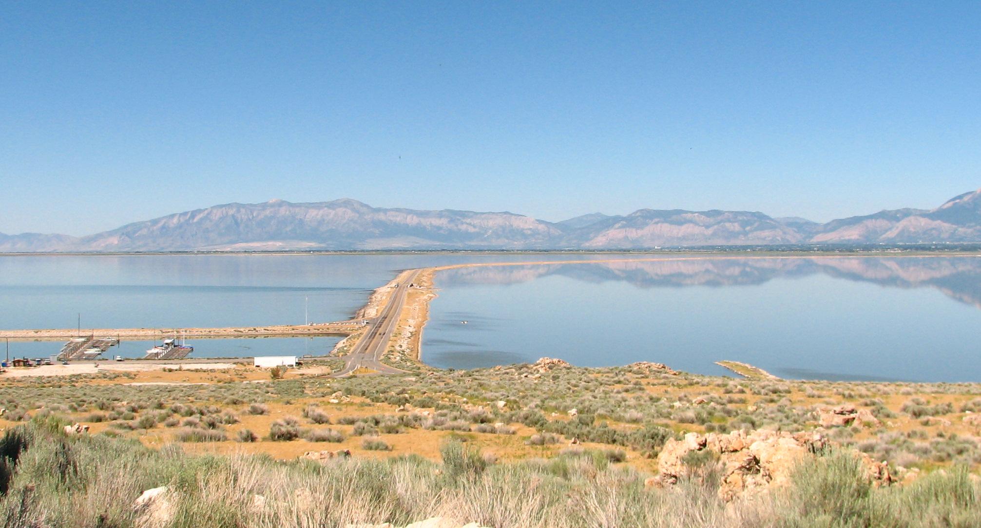 Image Result For Great Salt Lake