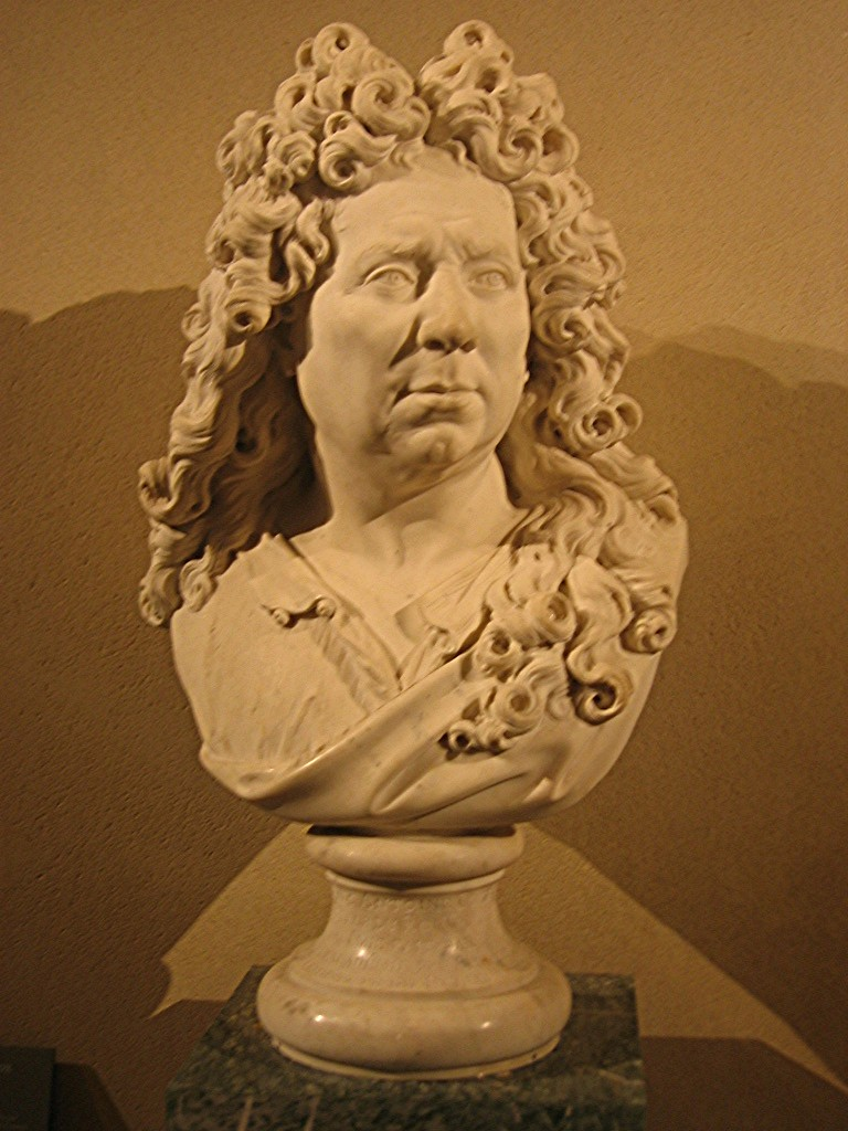 Antoine Coysevox Wikipedia