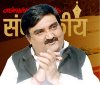 Ashwini Kumar Chopra Indian journalist