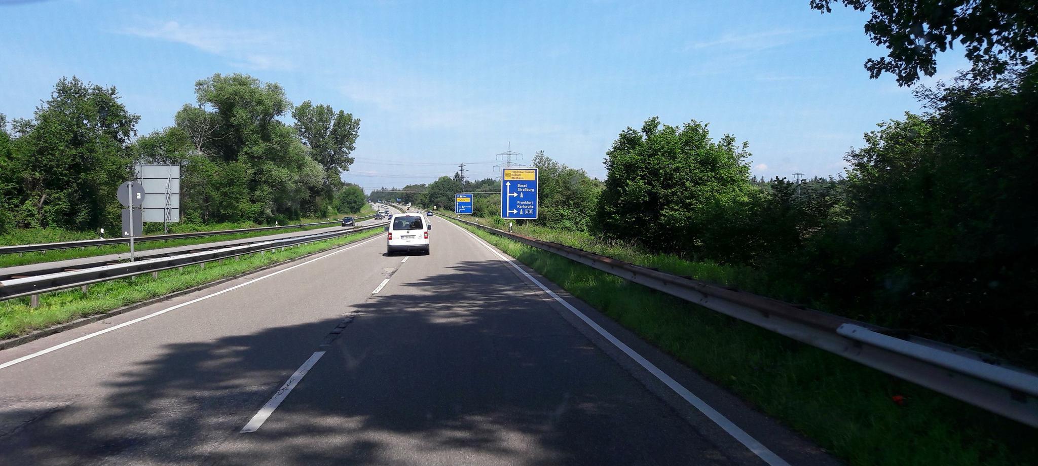 Bundesstraße 500