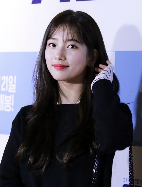 File Bae Suzy At Quot The Last Ride Quot Red Carpet 14 April 2016