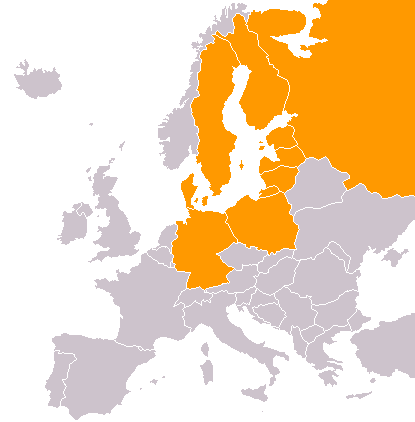 Baltic Europe Map.File Baltic Europe Map Png Wikimedia Commons