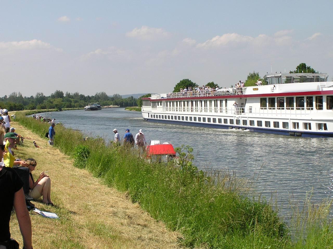 Have hit Canal cruise danube idea useful