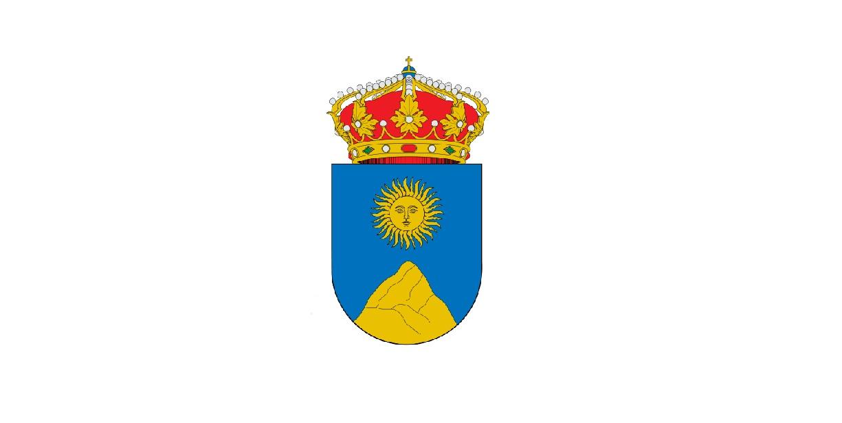 Depiction of Montehermoso