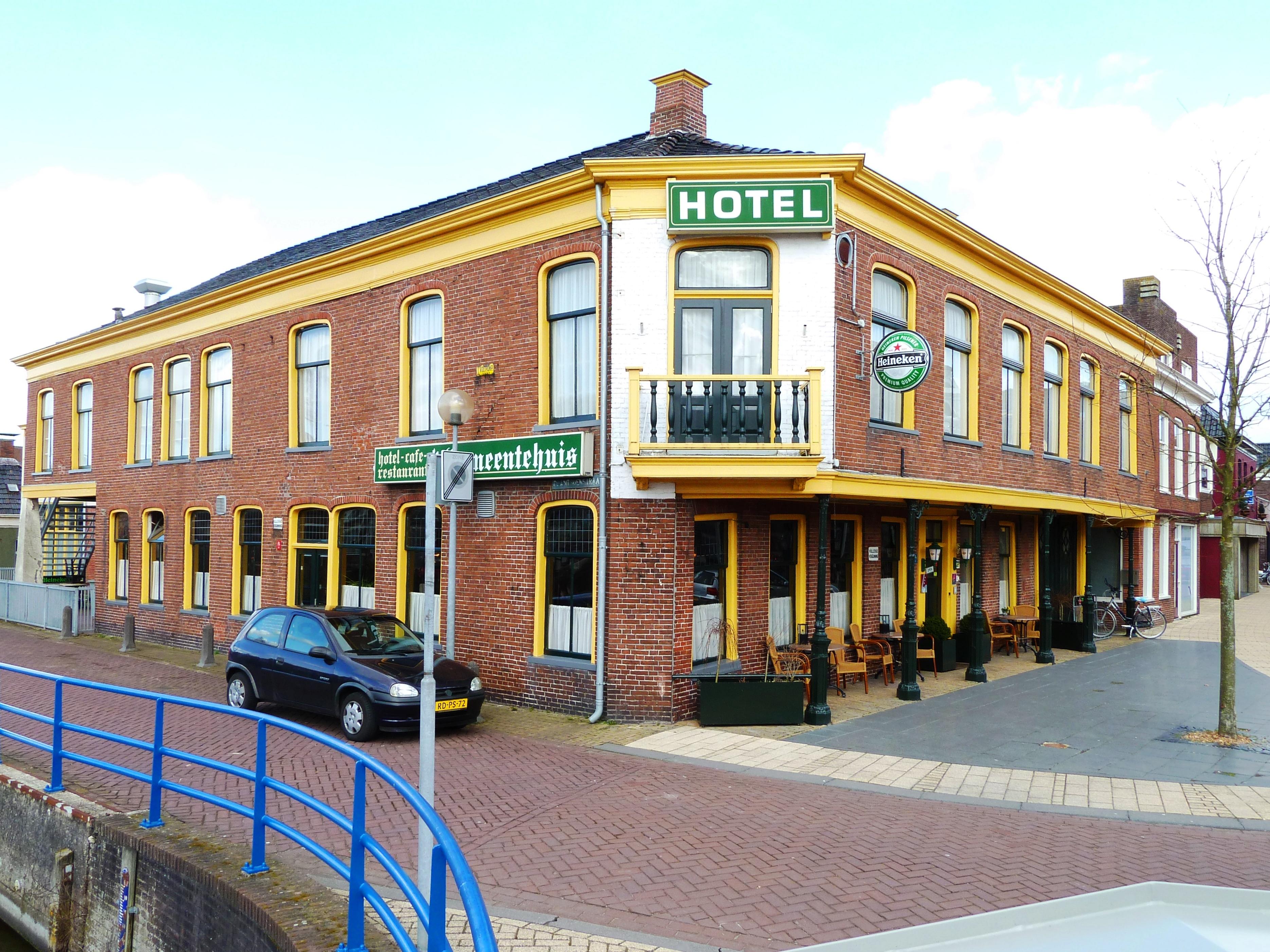Hotel Restaurant Cafe Gockerlwirt Alt Ef Bf Bdtting