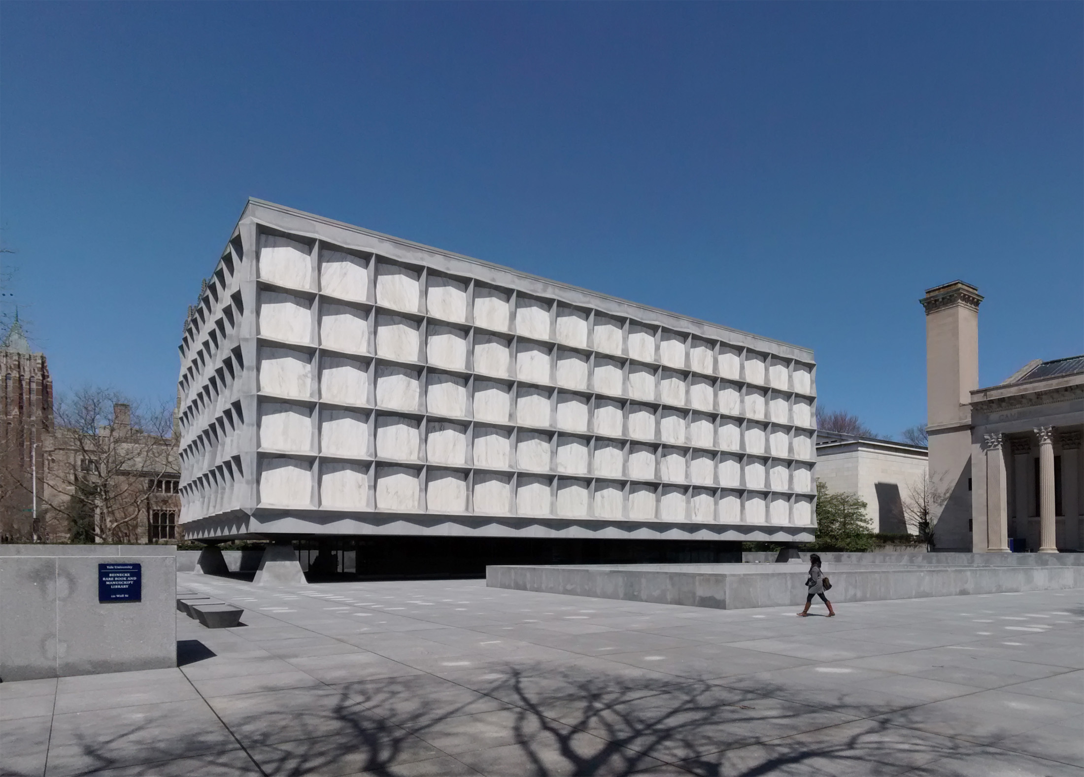 File Beinecke Rare Book Manuscript Library Yale University