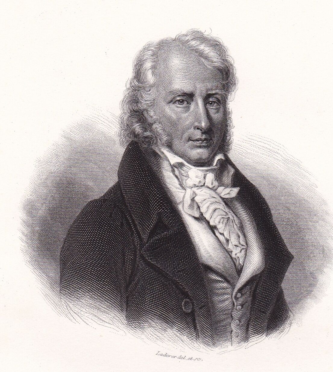 Benjamin Constant Net Worth