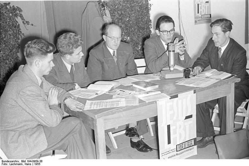 Bundesarchiv Bild 194-0959-36, CVJM, Ostertreffen