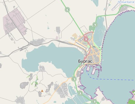 FileBurgas location mapjpg Wikimedia Commons