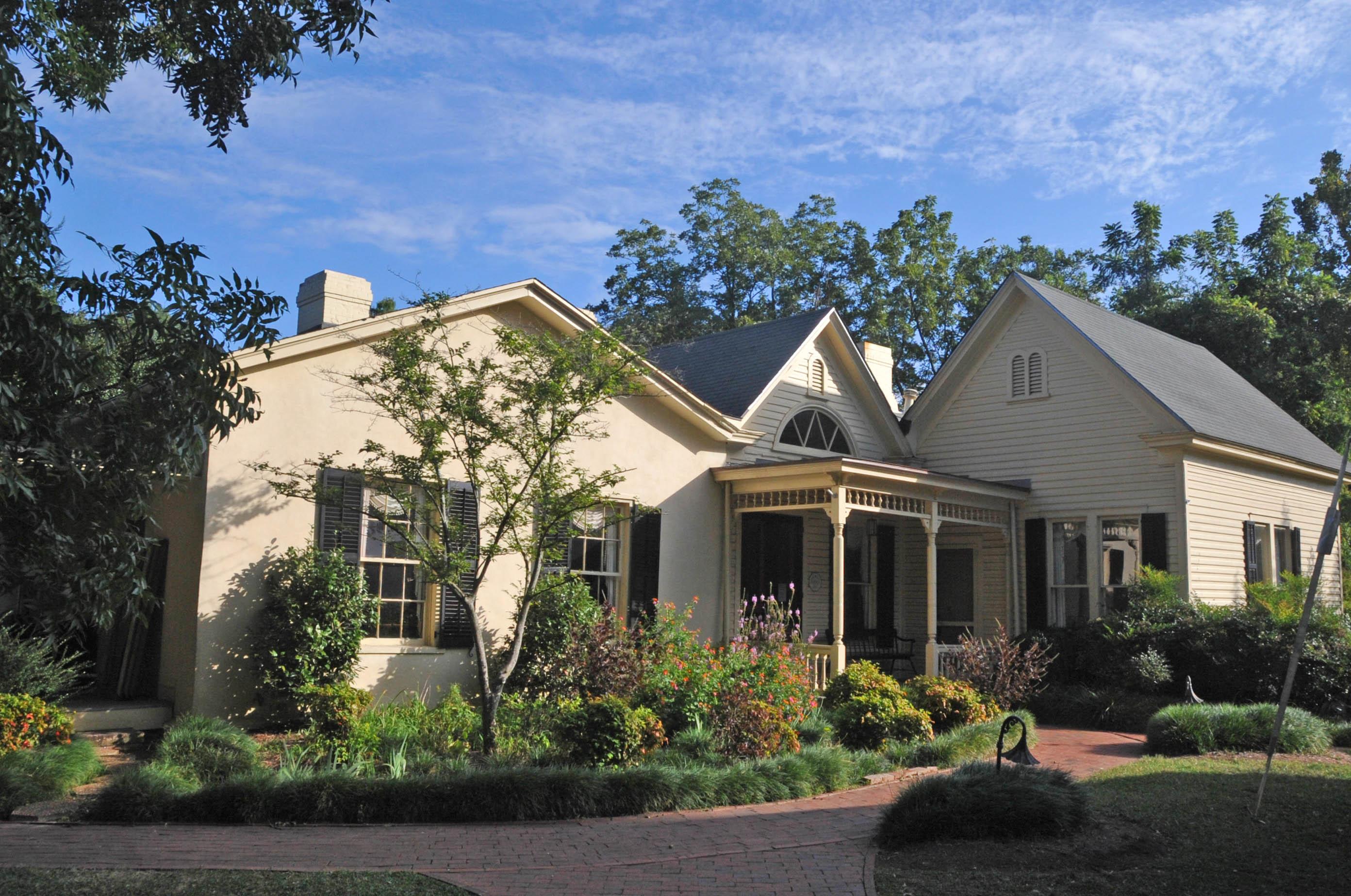 File Chapel Hill Historic District Orange