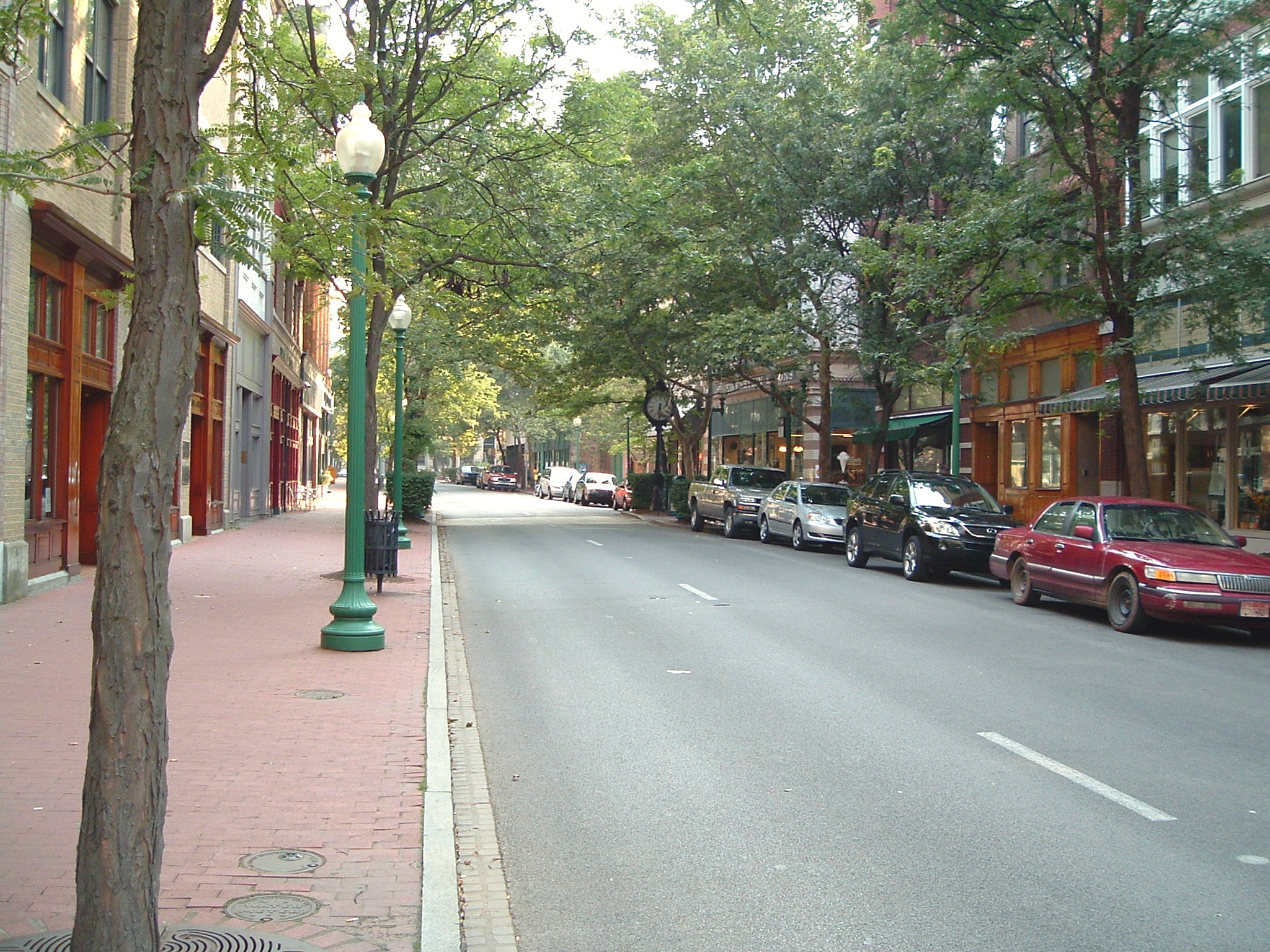 Charleston (WV) United States  City new picture : ... the '11 Most Miserable Cities' in the United States BC Local News