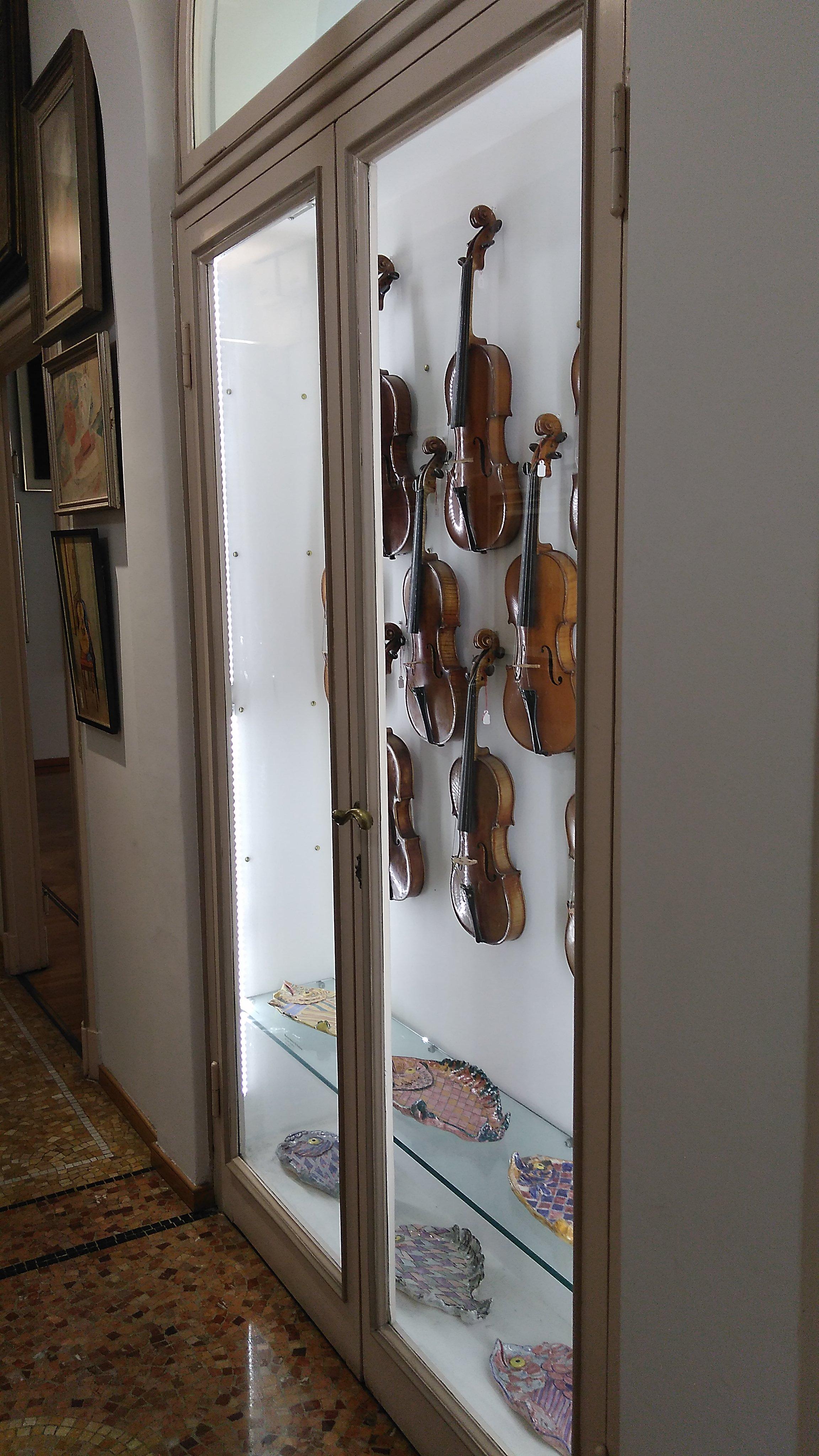 Casa Museo Boschi Di Stefano.File Casa Museo Boschi Di Stefano Aperti Per Voi Touring 10 Jpg