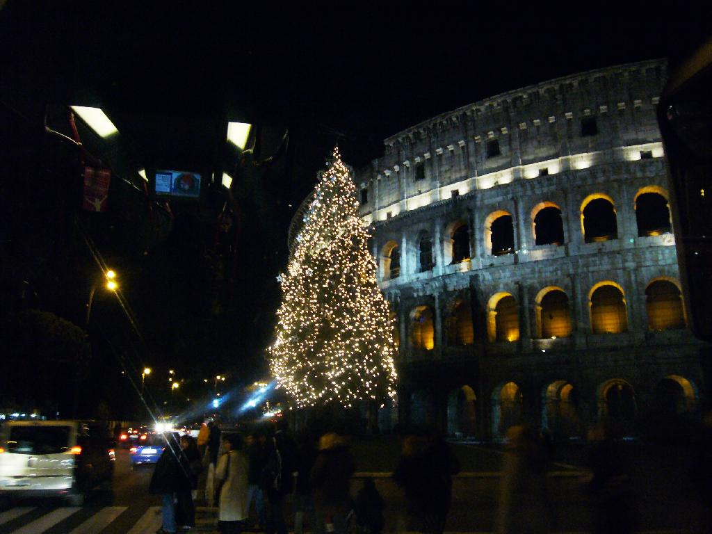 Image result for Roma Natale""