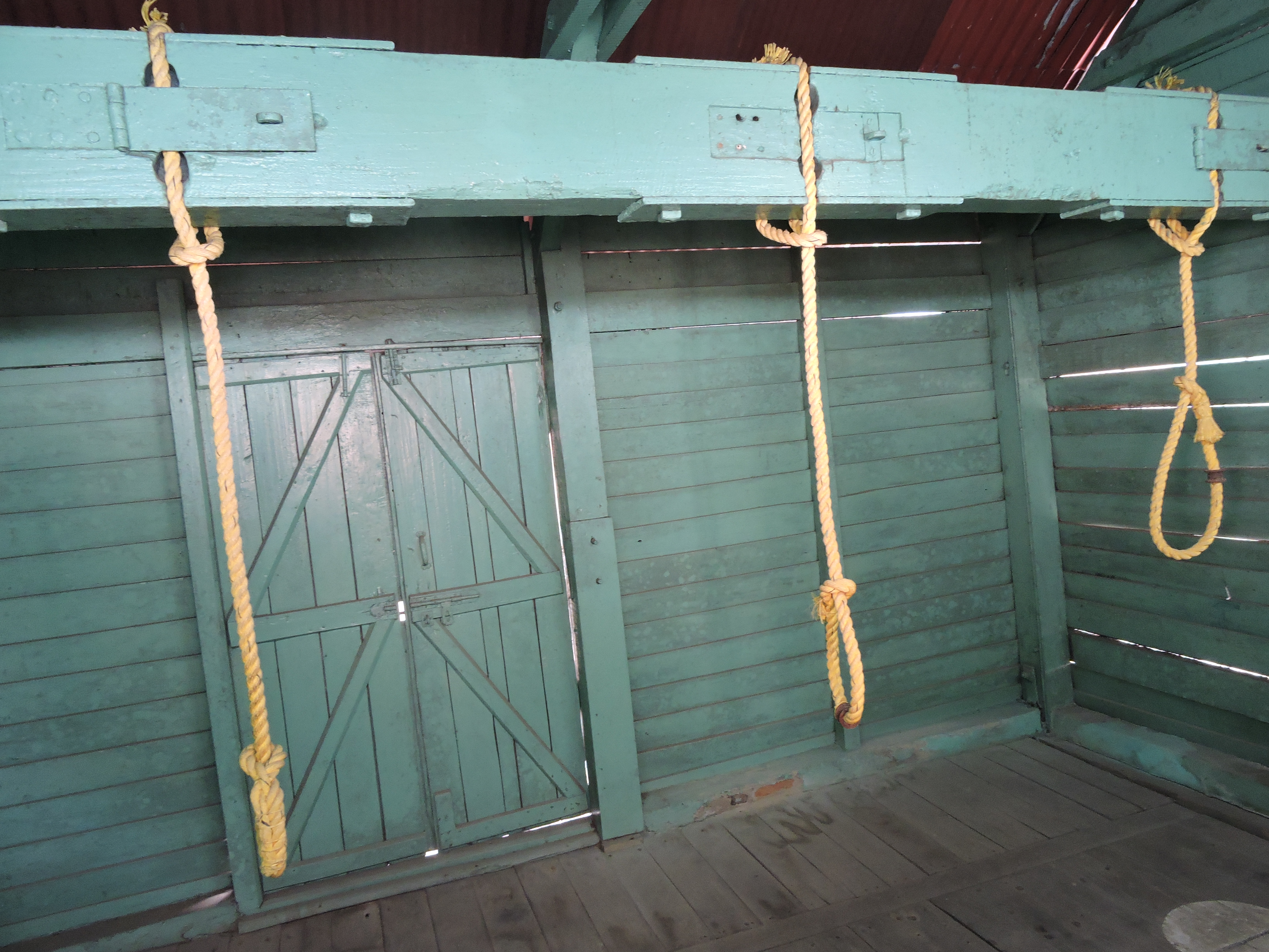 File:Cellular jail's hanging cell JPG - Wikipedia