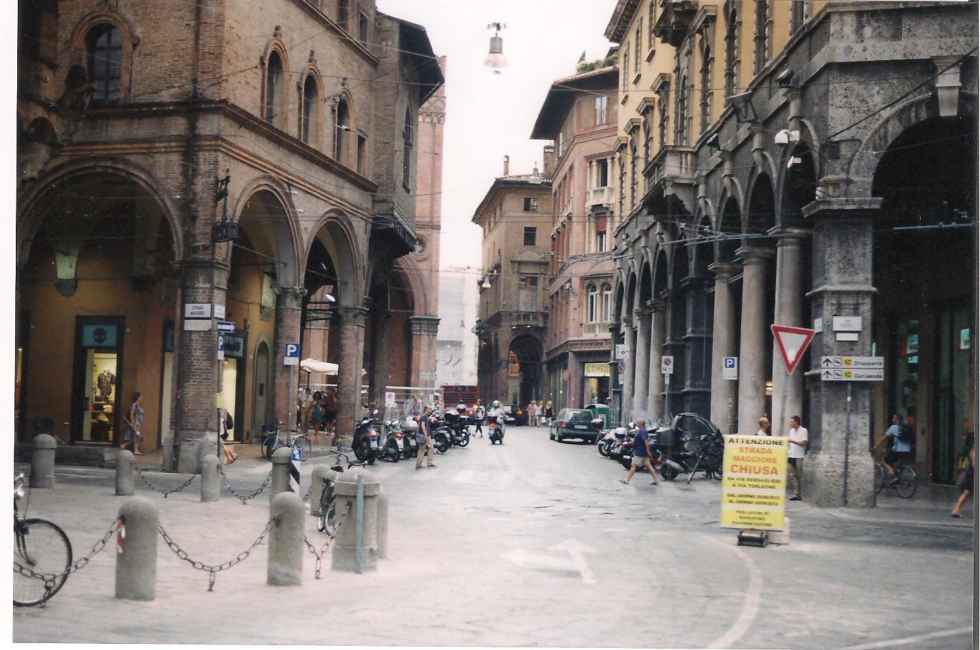 bologna centro storico immagini buon - photo#4