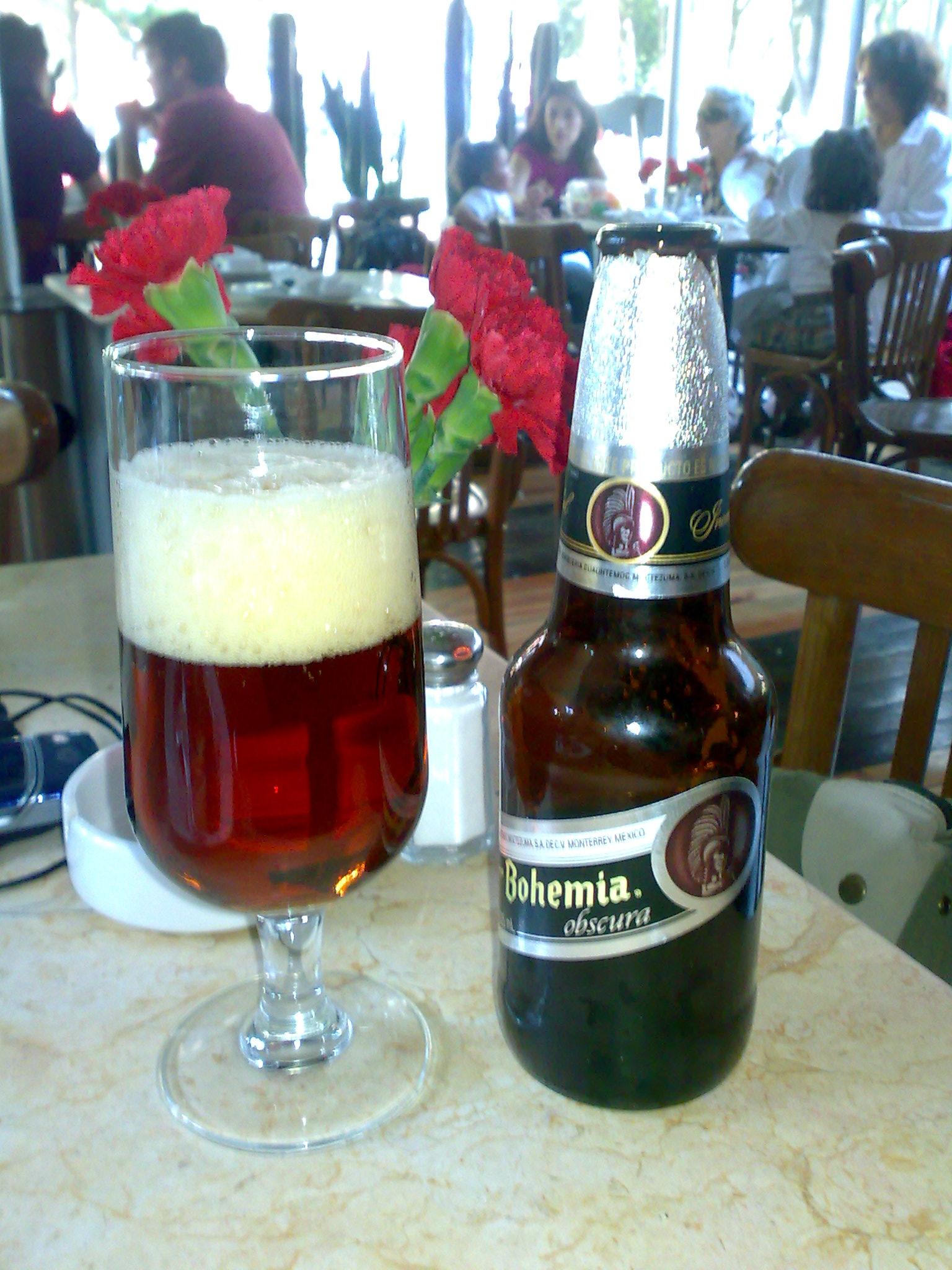 Cervezas de Mexico en imágenes