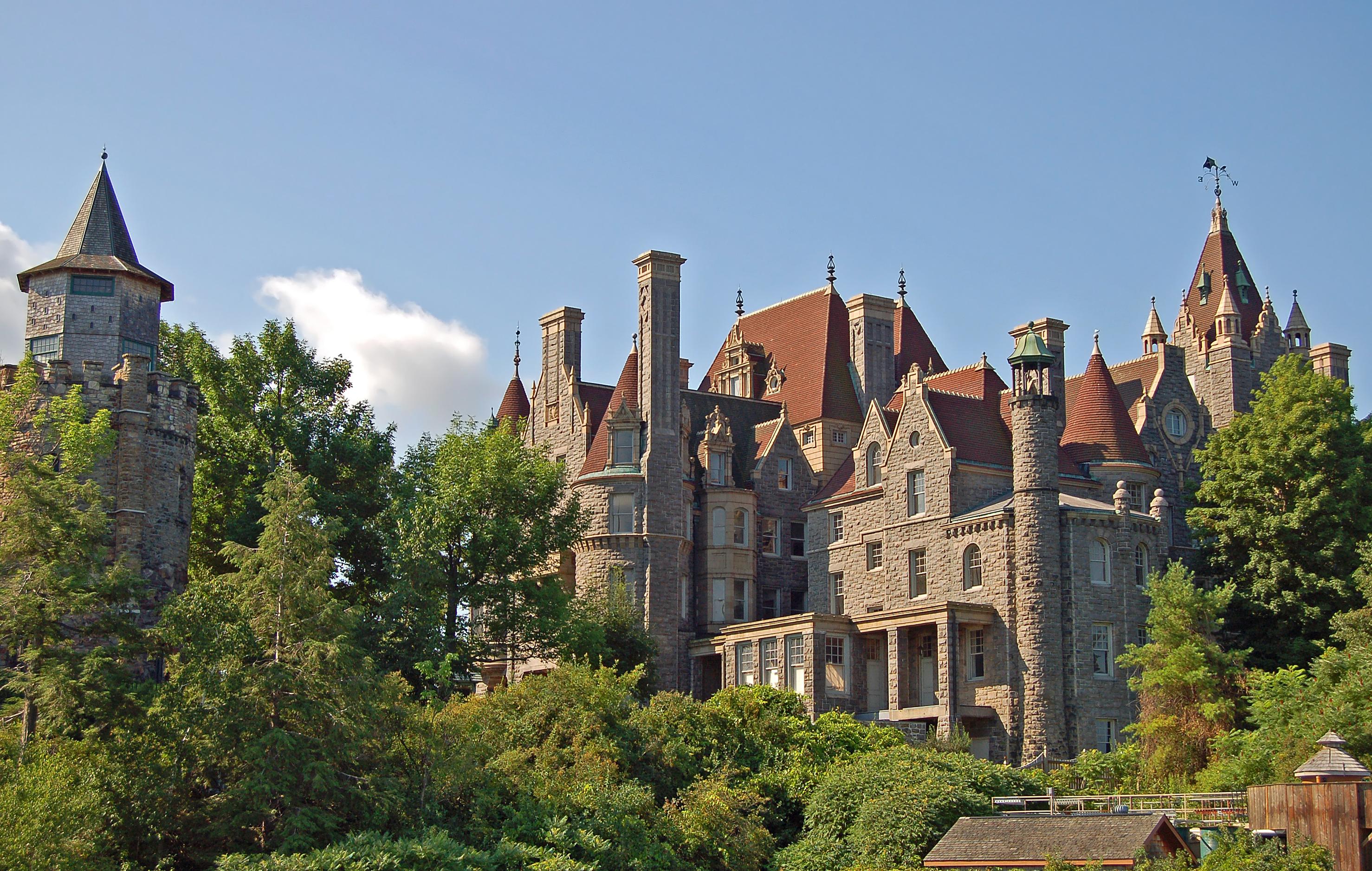 Boldt Castle Wikiwand