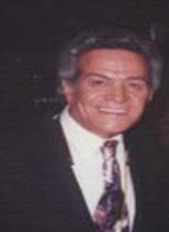 Chamín Correa Mexican musician